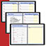 """AT-A-GLANCE® QuickNotes Weekly/Monthly Appointment Book, 8"""" x 9 7/8"""", Black, 2021 Thumbnail 5"""