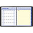 """AT-A-GLANCE® QuickNotes Weekly/Monthly Appointment Book, 8"""" x 9 7/8"""", Black, 2021 Thumbnail 3"""