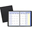 """AT-A-GLANCE® QuickNotes Monthly Planner, 8 1/4"""" x 10 7/8"""", Black, 2022 Thumbnail 1"""