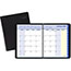 """AT-A-GLANCE® QuickNotes Monthly Planner, 6 7/8"""" x 8 3/4"""", Black, 2022 Thumbnail 1"""