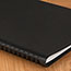 """AT-A-GLANCE® QuickNotes Monthly Planner, 6 7/8"""" x 8 3/4"""", Black, 2022 Thumbnail 5"""