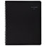 """AT-A-GLANCE® QuickNotes Monthly Planner, 6 7/8"""" x 8 3/4"""", Black, 2022 Thumbnail 3"""