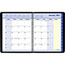 """AT-A-GLANCE® QuickNotes Monthly Planner, 6 7/8"""" x 8 3/4"""", Black, 2022 Thumbnail 2"""