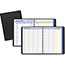 """AT-A-GLANCE® QuickNotes Weekly/Monthly Appointment Book, 8 1/4"""" x 10 7/8"""", Black, 2021 Thumbnail 1"""