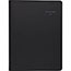 """AT-A-GLANCE® QuickNotes Weekly/Monthly Appointment Book, 8 1/4"""" x 10 7/8"""", Black, 2021 Thumbnail 4"""