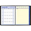 """AT-A-GLANCE® QuickNotes Weekly/Monthly Appointment Book, 8 1/4"""" x 10 7/8"""", Black, 2021 Thumbnail 3"""