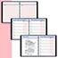 """AT-A-GLANCE® QuickNotes Weekly/Monthly Appointment Book, 8"""" x 9 7/8"""", Black/Pink, 2021 Thumbnail 5"""