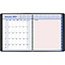 """AT-A-GLANCE® QuickNotes Weekly/Monthly Appointment Book, 8"""" x 9 7/8"""", Black/Pink, 2021 Thumbnail 3"""