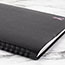 """AT-A-GLANCE® QuickNotes Special Edition Monthly Planner, 8 1/4"""" x 10 7/8"""", Black/Pink, 2021 Thumbnail 5"""