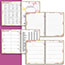 "AT-A-GLANCE® Watercolors Monthly Planner, 6 7/8"" x 8 3/4"", Watercolors, 2021 Thumbnail 2"