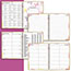 """AT-A-GLANCE® Watercolors Weekly/Monthly Planner, 8 1/2"""" x 11"""", Watercolors, 2021 Thumbnail 2"""