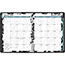 "AT-A-GLANCE® Block Format Madrid Weekly/Monthly Planner, 8 1/2"" x 11"", Black/White, 2021 Thumbnail 8"