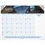 "AT-A-GLANCE® Motivational Panoramic Desk Pad, 22"" x 17"", Motivational, 2021 Thumbnail 1"
