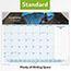 "AT-A-GLANCE® Motivational Panoramic Desk Pad, 22"" x 17"", Motivational, 2021 Thumbnail 5"