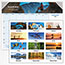"AT-A-GLANCE® Motivational Panoramic Desk Pad, 22"" x 17"", Motivational, 2021 Thumbnail 4"