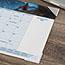 "AT-A-GLANCE® Motivational Panoramic Desk Pad, 22"" x 17"", Motivational, 2021 Thumbnail 3"