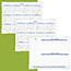 "AT-A-GLANCE® Motivational Panoramic Desk Pad, 22"" x 17"", Motivational, 2021 Thumbnail 2"