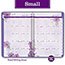 """AT-A-GLANCE® Block Format Beautiful Day Weekly/Monthly Appt. Book, 4 7/8"""" x 8"""", 2022 Thumbnail 4"""