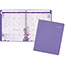 """AT-A-GLANCE® Beautiful Day Monthly Planner, 8 1/2"""" x 11"""", Purple, 2021 Thumbnail 1"""