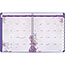 """AT-A-GLANCE® Beautiful Day Monthly Planner, 8 1/2"""" x 11"""", Purple, 2021 Thumbnail 7"""