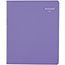 """AT-A-GLANCE® Beautiful Day Monthly Planner, 8 1/2"""" x 11"""", Purple, 2021 Thumbnail 6"""