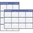"AT-A-GLANCE® Vertical/Horizontal Erasable Wall Planner, 24"" x 36"", 2021 Thumbnail 1"