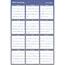 "AT-A-GLANCE® Vertical/Horizontal Erasable Wall Planner, 32"" x 48"", 2021 Thumbnail 2"