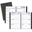 """AT-A-GLANCE® Academic Weekly/Monthly Planner, 12 Months, July Start, 4 7/8"""" x 8"""", Charcoal Thumbnail 1"""