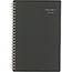 """AT-A-GLANCE® Academic Weekly/Monthly Planner, 12 Months, July Start, 4 7/8"""" x 8"""", Charcoal Thumbnail 2"""