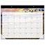 "AT-A-GLANCE® Tropical Escape Desk Pad, 22"" x 17"", 2021 Thumbnail 1"