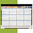 "AT-A-GLANCE® Tropical Escape Desk Pad, 22"" x 17"", 2021 Thumbnail 2"