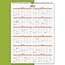 """AT-A-GLANCE® Scenic Monthly Wall Calendar, 12"""" x 17"""", 2021 Thumbnail 2"""
