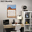 """AT-A-GLANCE® Scenic Monthly Wall Calendar, 15 1/2"""" x 22 3/4"""", 2021 Thumbnail 6"""