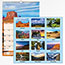 """AT-A-GLANCE® Scenic Monthly Wall Calendar, 15 1/2"""" x 22 3/4"""", 2021 Thumbnail 4"""