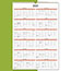 """AT-A-GLANCE® Scenic Monthly Wall Calendar, 15 1/2"""" x 22 3/4"""", 2021 Thumbnail 2"""