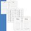 "AT-A-GLANCE® Photographic Desk Calendar Refill, 3 1/2"" x 6"", 2021 Thumbnail 2"