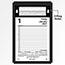 "AT-A-GLANCE® Pad Style Desk Calendar Refill, 5"" x 8"", 2021 Thumbnail 4"