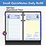 "AT-A-GLANCE® QuickNotes Desk Calendar Refill, 3 1/2"" x 6"", 2021 Thumbnail 4"