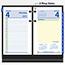 "AT-A-GLANCE® QuickNotes Desk Calendar Refill, 3 1/2"" x 6"", 2021 Thumbnail 3"