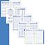 "AT-A-GLANCE® QuickNotes Desk Calendar Refill, 3 1/2"" x 6"", 2021 Thumbnail 2"