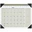 "AT-A-GLANCE® Executive Monthly Desk Pad Calendar, 22"" x 17"", Buff, 2021 Thumbnail 1"