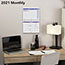 """AT-A-GLANCE® Wirebound Monthly Desk/Wall Calendar, 11"""" x 8 1/2"""", 2021 Thumbnail 5"""