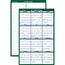 "AT-A-GLANCE® Vertical Erasable Wall Planner, 24"" x 36"", 2021 Thumbnail 1"