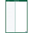 "AT-A-GLANCE® Vertical Erasable Wall Planner, 24"" x 36"", 2021 Thumbnail 2"
