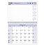 "AT-A-GLANCE® QuickNotes Desk/Wall Calendar, 11"" x 8"", 2021 Thumbnail 1"