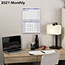 "AT-A-GLANCE® QuickNotes Desk/Wall Calendar, 11"" x 8"", 2021 Thumbnail 5"