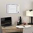 "AT-A-GLANCE® QuickNotes Mini Erasable Wall Planner, 16"" x 12"", 2021 Thumbnail 5"