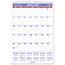 "AT-A-GLANCE® Erasable Wall Calendar, 15 1/2"" x 22 3/4"", White, 2021 Thumbnail 1"