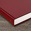 """AT-A-GLANCE® Standard Diary Daily Diary, Recycled, Red, 7 11/16"""" x 12 1/8"""", 2021 Thumbnail 5"""