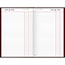 """AT-A-GLANCE® Standard Diary Recycled Daily Journal, Red, 7 11/16"""" x 12 1/8"""", 2022 Thumbnail 2"""